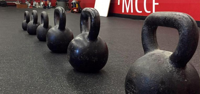 Crossfit Gym Rochester
