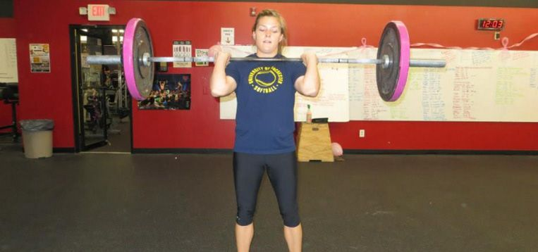 Crossfit Olympic Weightlifting Rochester